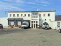 Prodej komerčního objektu 4181 m², Ústí nad Labem