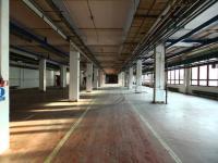 Pronájem skladovacích prostor 558 m², Praha 5 - Radotín