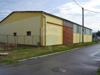 boční pohled (Prodej komerčního objektu 423 m², Bučovice)
