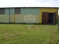 zadní oddělená část 65 m2 (Prodej komerčního objektu 423 m², Bučovice)