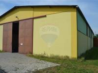 pohled (Prodej komerčního objektu 423 m², Bučovice)