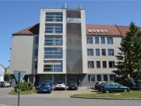 budova OP OFFICE (Pronájem jiných prostor 100 m², Prostějov)