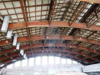hala sklad - výroba 1600 m2 (Pronájem komerčního objektu 1600 m², Plumlov)