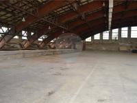 hala Plumlov (Prostějov) (Pronájem komerčního objektu 1600 m², Plumlov)