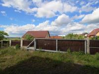 Vjezd na zahradu - Prodej domu v osobním vlastnictví 248 m², Psáry