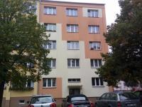 Prodej bytu 1+1 v osobním vlastnictví 39 m², Ostrov
