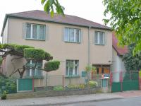 Prodej domu v osobním vlastnictví 160 m², Praha 10 - Štěrboholy