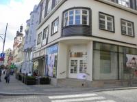 Pronájem obchodních prostor 212 m², Chomutov