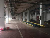 Pronájem skladovacích prostor 560 m²