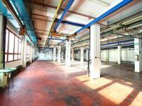 Pronájem skladovacích prostor 250 m², Praha 5 - Radotín