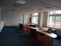 Pronájem kancelářských prostor 255 m², Praha 4 - Krč