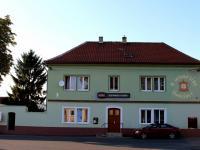 Prodej nájemního domu 375 m², Mělník