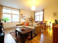 Prodej bytu 2+kk v osobním vlastnictví 60 m², Milovice