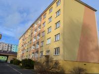 Prodej bytu 3+1 v osobním vlastnictví 69 m², Kadaň