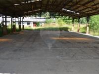 venkovní skladovací plochy - Pronájem skladovacích prostor 5000 m², Dřínov