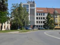 op office, Floriána Nováka (Pronájem komerčního objektu 30 m², Prostějov)