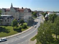 kancelář v centru Prostějova (Pronájem kancelářských prostor 13 m², Prostějov)