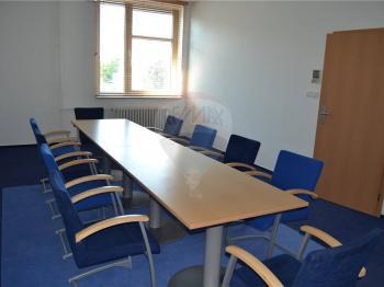 zasedací místnost - Pronájem kancelářských prostor 600 m², Prostějov