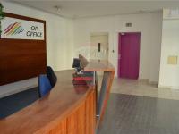 recepce, ostraha objektu (Pronájem kancelářských prostor 600 m², Prostějov)
