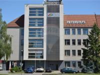 prestižní adresa (Pronájem kancelářských prostor 600 m², Prostějov)