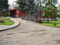 příjemné prostředí (Pronájem kancelářských prostor 40 m², Prostějov)