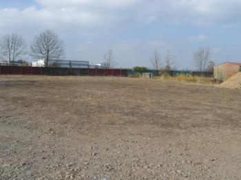 venkovní plochy v Prostějově - Pronájem pozemku 2450 m², Prostějov