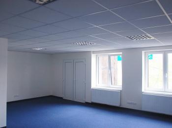 Pronájem kancelářských prostor 117 m², Praha 4 - Krč