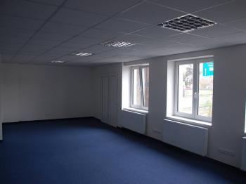 Pronájem komerčního objektu 522 m², Praha 4 - Krč