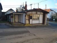 čelní pohled - Pronájem komerčního objektu 80 m², Plumlov