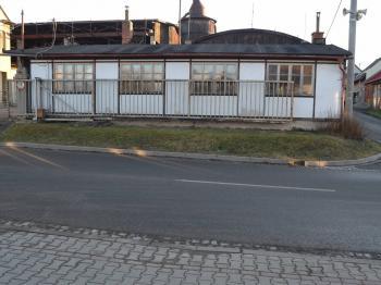 celkový pohled - Pronájem komerčního objektu 80 m², Plumlov