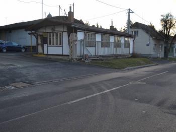 samostatný sklad k pronájmu - Pronájem komerčního objektu 80 m², Plumlov