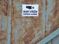 střeženo ostrahou a kamerami - Pronájem komerčního objektu 4500 m², Prostějov