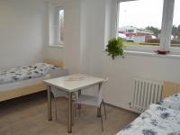ubytování v areálu - Pronájem komerčního objektu 4500 m², Prostějov