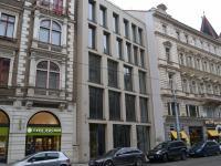 Pronájem kancelářských prostor 277 m², Praha 1 - Nové Město
