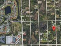 Poloha (Prodej pozemku 2018 m², Lehigh Acres)