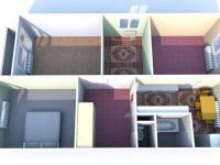 náhled (Prodej bytu 4+1 v osobním vlastnictví 76 m², Chomutov)