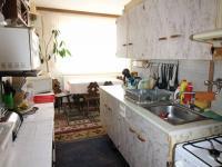 kuchyňský kout (Prodej bytu 4+1 v osobním vlastnictví 76 m², Chomutov)