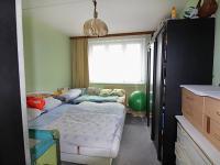 dětský pokoj (Prodej bytu 4+1 v osobním vlastnictví 76 m², Chomutov)