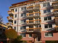 Pronájem bytu 1+kk v osobním vlastnictví 40 m², Praha 8 - Libeň