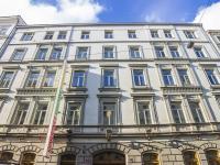 Pronájem kancelářských prostor 140 m², Praha 1 - Nové Město