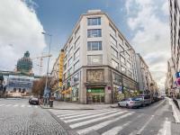 Pronájem kancelářských prostor 47 m², Praha 1 - Nové Město