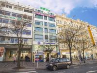 Pronájem kancelářských prostor 175 m², Praha 1 - Nové Město