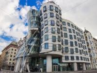 Pronájem kancelářských prostor 30 m², Praha 2 - Nové Město