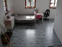 pokoj (Prodej domu v osobním vlastnictví 167 m², Vlastibořice)