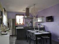 kuchyň s jídelnou (Prodej domu v osobním vlastnictví 167 m², Vlastibořice)