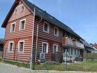 pohled na ŘRD (Prodej domu v osobním vlastnictví 167 m², Vlastibořice)