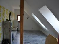 pokoje v podkroví (Prodej domu v osobním vlastnictví 167 m², Vlastibořice)