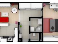 Prodej bytu 2+kk v osobním vlastnictví 55 m², Praha 6 - Břevnov