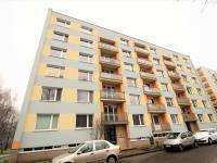 Prodej bytu 1+1 v osobním vlastnictví 38 m², Trutnov