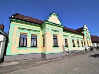 Prodej penzionu 496 m², Černíkovice
